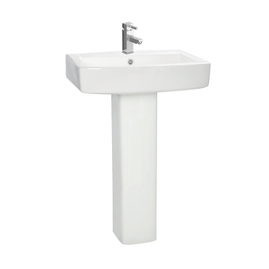 Full Pedestal Basin-LP6602