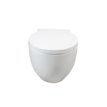 Wall Hung Toilet --WH901