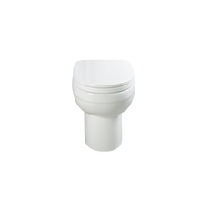 Back To Wall Toilet--BTE303