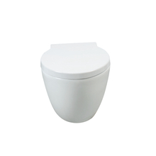 Wall Hung Toilet with UF seat cover --WH902