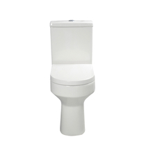 Wash Down Toilet --CT6601C