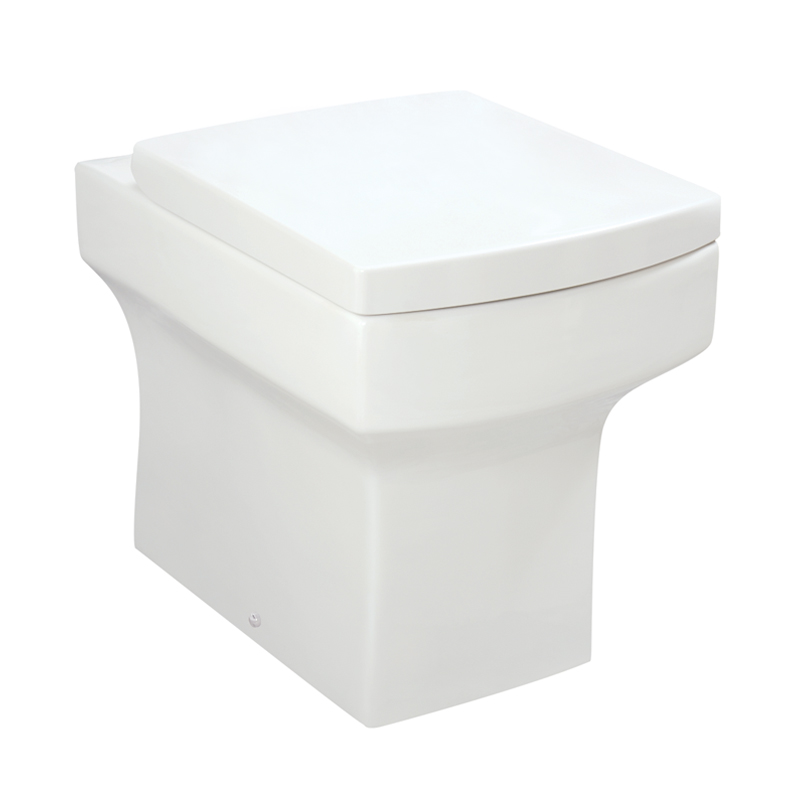 Back To Wall Toilet--CB6602