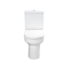 Wash Down Toilet --CT6601