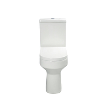 Manufacturer Bathroom Ceramic Sanitary ware Two Piece Close Coupled WC Toilet lavatory --SD601H